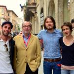 Festival Perugia (Premio Rostagno)
