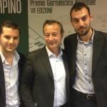 Premio Maurizio Rampino
