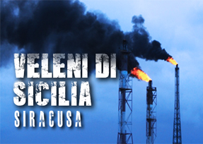 Veleni di Sicilia 1^ puntata: Siracusa