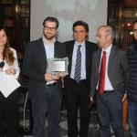 Premiazione Francese 2016
