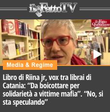 Vicolo Stretto Riina 2