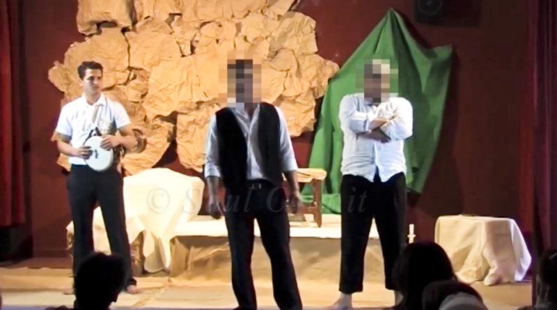 Anis Amri, video inedito in carcere a Enna
