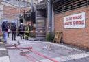Briganti Rugby Catania: incendiata struttura