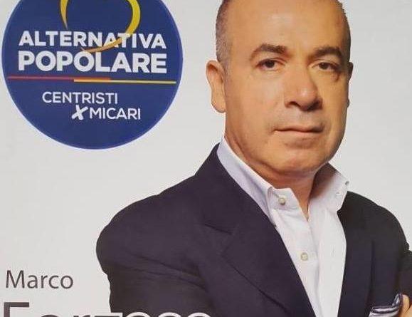 Voto di scambio: arrestato ex deputato Marco Forzese