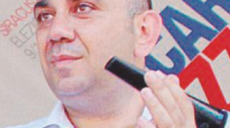 Firmopoli Siracusa, ex sindaco Garozzo rinviato a giudizio