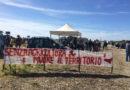 Sicilia, protesta degli agricoltori per il calo dei prezzi